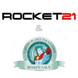 Rocket21 and Captain Planet Foundation Launch Dream Green Contest