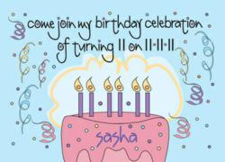 Palindrome Birthdays