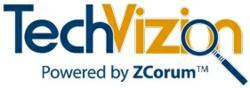 TechVizion Logo