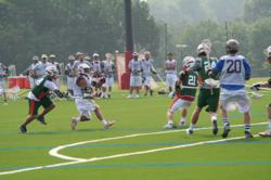 College lacrosse recruiting service