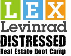 Lex Levinrad Distressed Real Estate Boot Camp