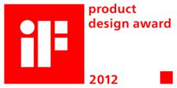 iLuv wins 2 iF Design Awards