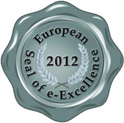 Seal 2012  logo