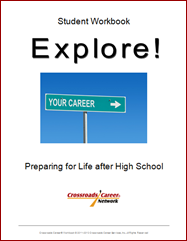 Teen Career Development Program: Student Workbook