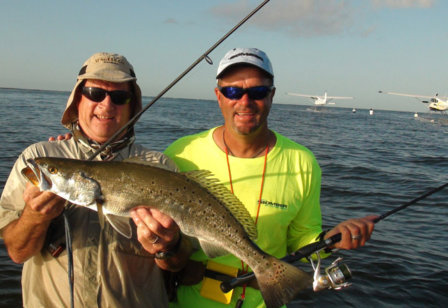 Bourgeois charters expands charter fishing service by for Chandeleur islands fishing charters