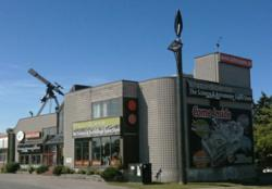 EfstonScience is Canada's largest retailer of scientific products