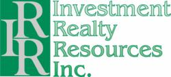 Investment Realty Resources, Inc.