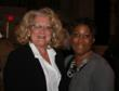 Narconon Florida Cheryl Alderman with Honorary Patrice W Moore