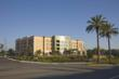 Courtyard by Marriott, Oceanside, California - Developer, R.D. Olson Development of Irvine, California