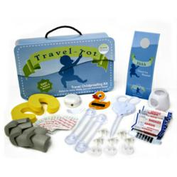 Travel-Tot's Travel Childproofing Kit