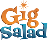 Find a gig or book entertainment with Gig Salad