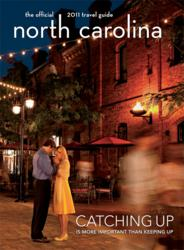 2011 Official North Carolina Travel Guide