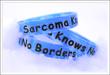 Sarcoma Knows No Borders Bracelets