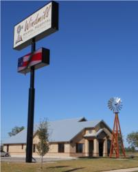 Windmill Animal Hospital - 2 Windmill Circle, Abilene, Texas