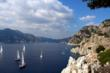 Marmaris is a great location to sail