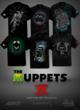 noah muppets