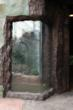 Bonded corner R-Cast acrylic window