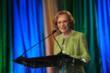 Former First Lady Rosalynn Carter