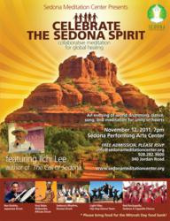 Sedona Meditation Center