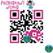 PaigeeDraw World QR