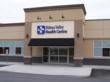 The front facade of the new Rideau Valley Health Centre in Barrhaven