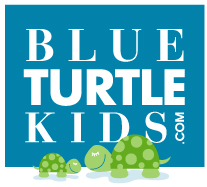 Blueturtlekids.com Logo