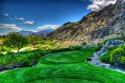 photo of golf course at famous PGA West - Palmer Private Course in La Quinta, CA