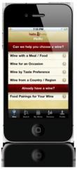 Free Hello Vino App
