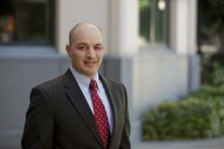 George Tamer, director, strategic relationships, TD Ameritrade Institutional