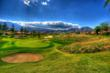 photo of PGA West's Palmer Private golf course