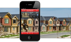 HomeSpotter - augmented reality for real estate brokers on iPad and iPhone