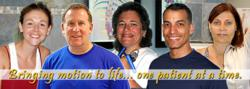 Conshohocken Physical Therapy