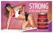 "Jennifer Nicole Lee ""Strong is the New Skinny"""