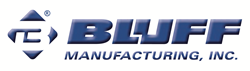 Bluff Manufacturing has been recognized as an innovative leader in the fabrication and design of high quality dock, warehouse, and industrial safety equipment