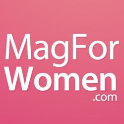 MagForWomen.com logo