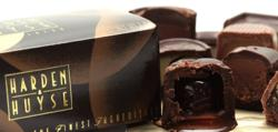 Harden & Huyse Chocolates Corporate Gift Orders Christmas Holiday Toronto Ontario GTA