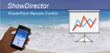 ShowDirector for PowerPoint