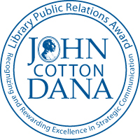 John Cotton Dana Award