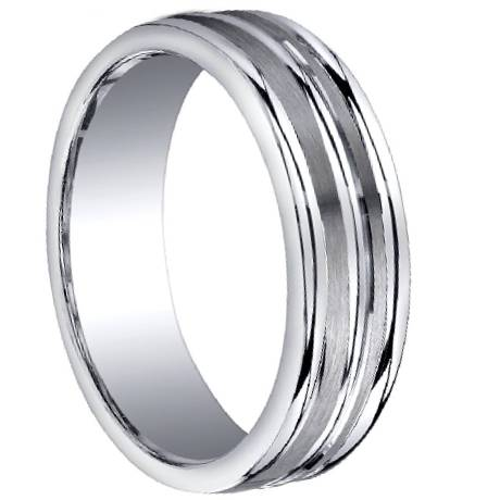 New Collection Of Designer Mens Argentium Silver Rings And Silver Wedding Bands By