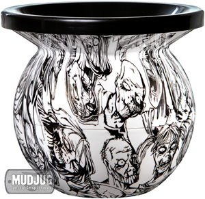 Mud Jug Portable Spittoons And Redneck Nation Clothing