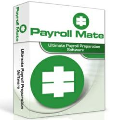 Payroll Mate Payroll Software