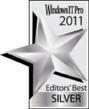 PowerWF Wins Editors Best Award