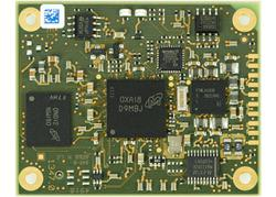 phyCORE-OMAP4430  System on Module