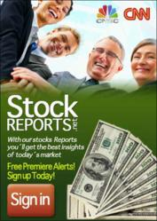 StockReports.net Free Trend Analysis Reports