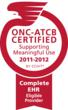 ONC-ATCP CertificationSeal