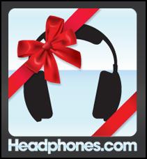 Headphones.com Headphone Gift Guide
