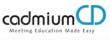 CadmiumCD, Conference Harvester, Software, Conferences, Meetings, Events