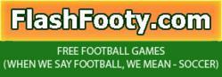 FlashFooty - football (soccer) games