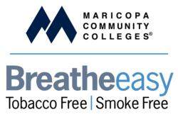 Maricopa Community Colleges Breathe Easy Campaign