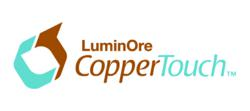 LuminOreCopperTouch